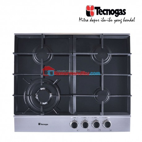 Tecnogas HT60V Built in Hob
