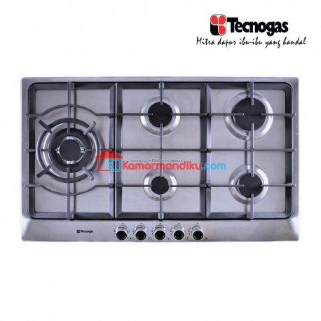 Tecnogas F95VGX Built in Hob