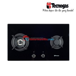 Tecnogas H72VBCIBG Built in Hob