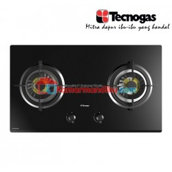 Tecnogas H72VAEFBG Built in Hob
