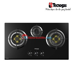 Tecnogas H73VAEFBG Built in Hob