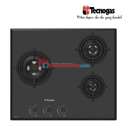 Tecnogas H63VBCIBG Built in Hob
