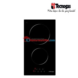 Tecnogas PN30VT2B Built in Hob