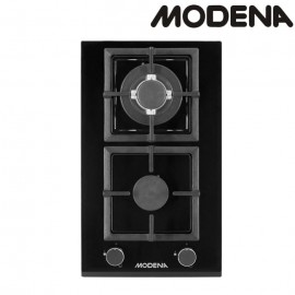 MODENA 2 FURNACE GAS STOVE FORZA - BH 2324