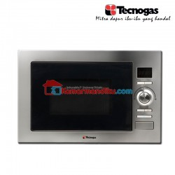Tecnogas MWF25PX Built in Microwave
