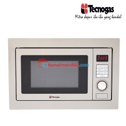 Tecnogas MWB25PX Built in Microwave
