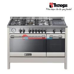 Tecnogas Premium SP1266VGVC Free Standing Cooker