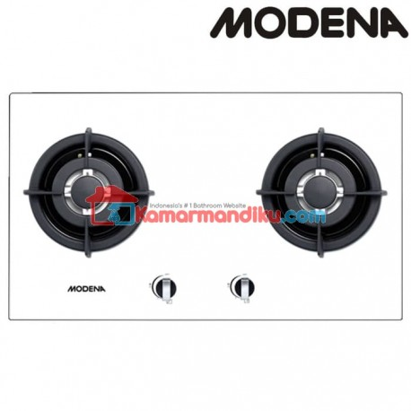 MODENA 2 FURNACE PLANTING GAS STOVE - BH 1725 W