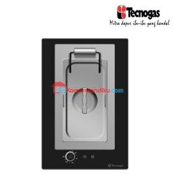Tecnogas Premium PN34FB Built in Hob