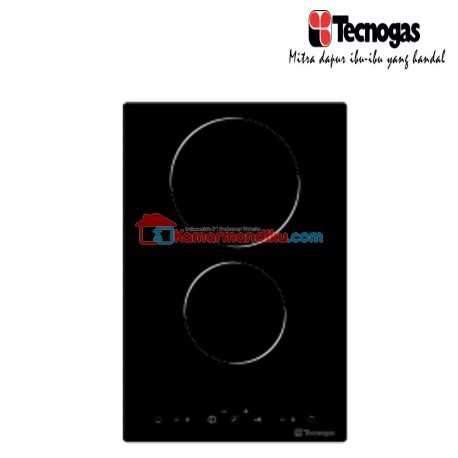 Tecnogas Premium PN34IT2 Built in Hob