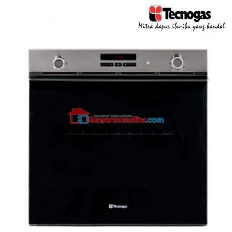 Tecnogas Premium FN2K66G3B7 Oven Tanam
