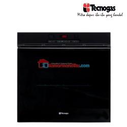 Tecnogas Premium FN0K66E11B7 Oven Tanam