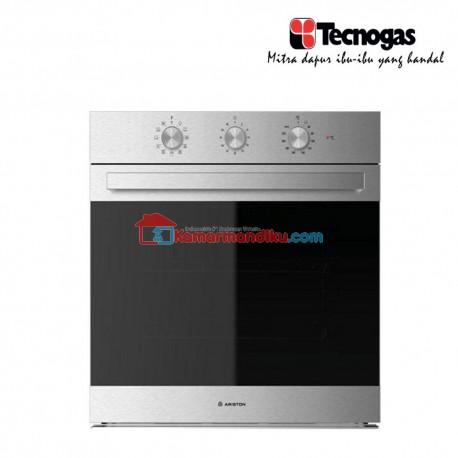 Tecnogas Premium FN3K66G3X7 Oven Tanam