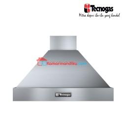 Tecnogas Premium CP312X Chimney
