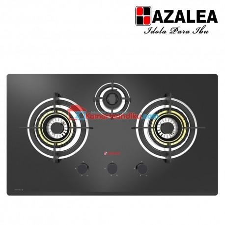 Azalea ANHK78GV3B Built in Hob