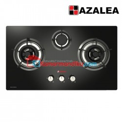 Azalea AGCM783B Kompor Tanam
