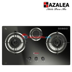 Azalea AGC733B Built in Hob