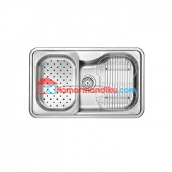 MODENA KITCHEN SINK - KS 5100