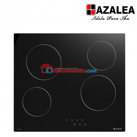 Azalea ACC64B Built in Hob