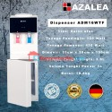 Azalea ADM16WTF Water Dispenser