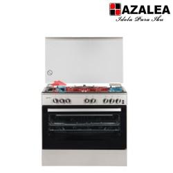 Azalea ARSENIA96G5VC Free Standing Cooker