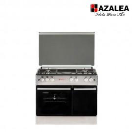 Azalea AFS9BG4VC Free Standing Cooker