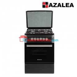 Azalea AFS66G4EB Free Standing Cooker