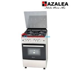 Azalea AFS66G4VC Free Standing Cooker