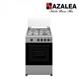 Azalea MILANO Free Standing Cooker