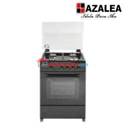 Azalea CADENZA54GB Free Standing Cooker