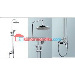 Meridian Bath Shower BS-1803