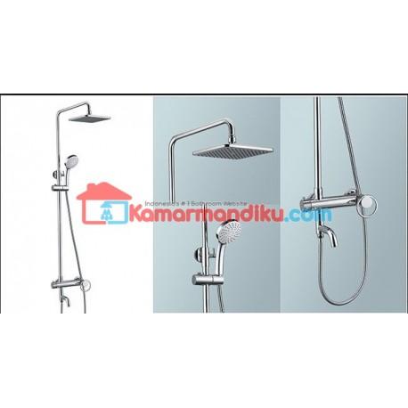 Meridian Bath Shower BS-8230