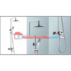 Meridian Bath Shower BS-8530 + Faucet