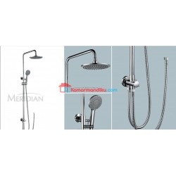 Meridian Bath Shower BS-1203