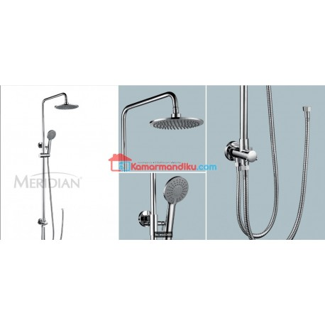 Meridian Bath Shower BS-MV1203