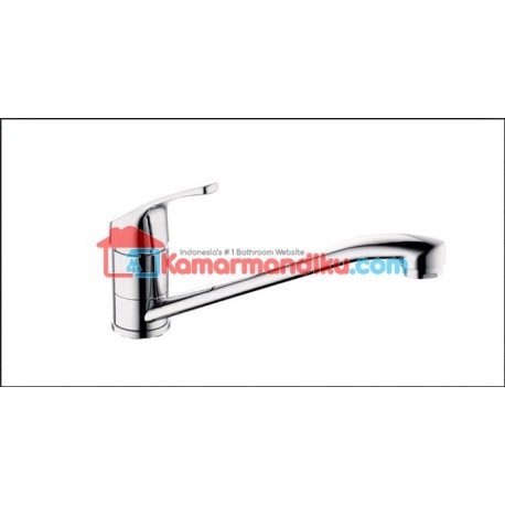 Meridian Kitchen Sink Cold Tap F-317-3C