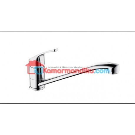 Meridian Kitchen Sink Mixer F-317-3HC