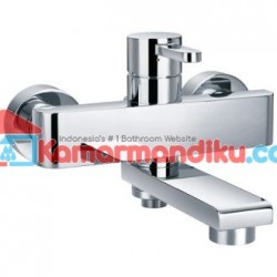 Meridian Bath Shower Mixer F-317-5BHC