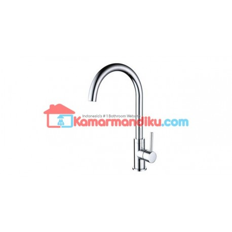 Meridian Kitchen Sink Cold Tap F-311-3C
