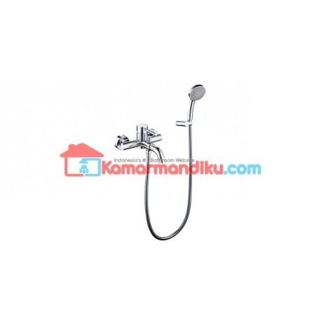Meridian Bath Shower Mixer F-311-4HC