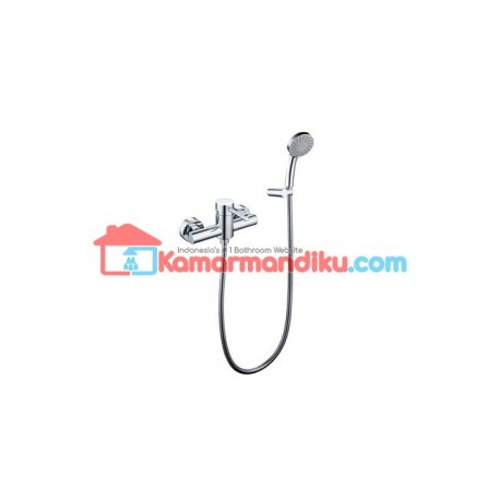 Meridian Bath Shower Mixer F-311-5HC