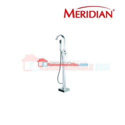 Meridian Standing Bathtub Filler JE-078