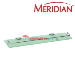 Meridian Flat Glass Shelf AJ-3350 DOFT