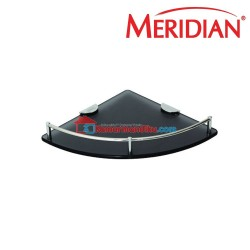 Meridian Corner Glass Shelf AJ-3325 BLR