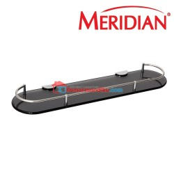 Meridian Flat R Glass Shelf AJ-3348 BLR