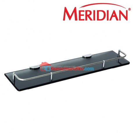 Meridian Flat Glass Shelf AJ-3348 BLR