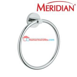 Meridian Towel Ring A-31106