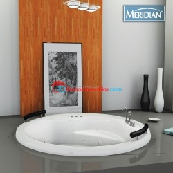 Meridian Bathtub Queen Spa