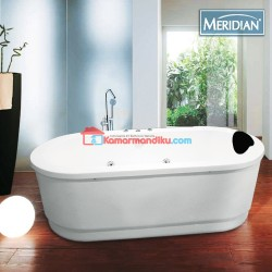 Meridian Bathtub Manhattan