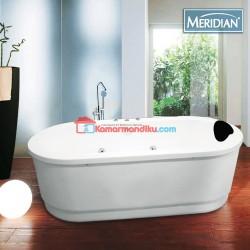 Meridian Bathtub Manhattan